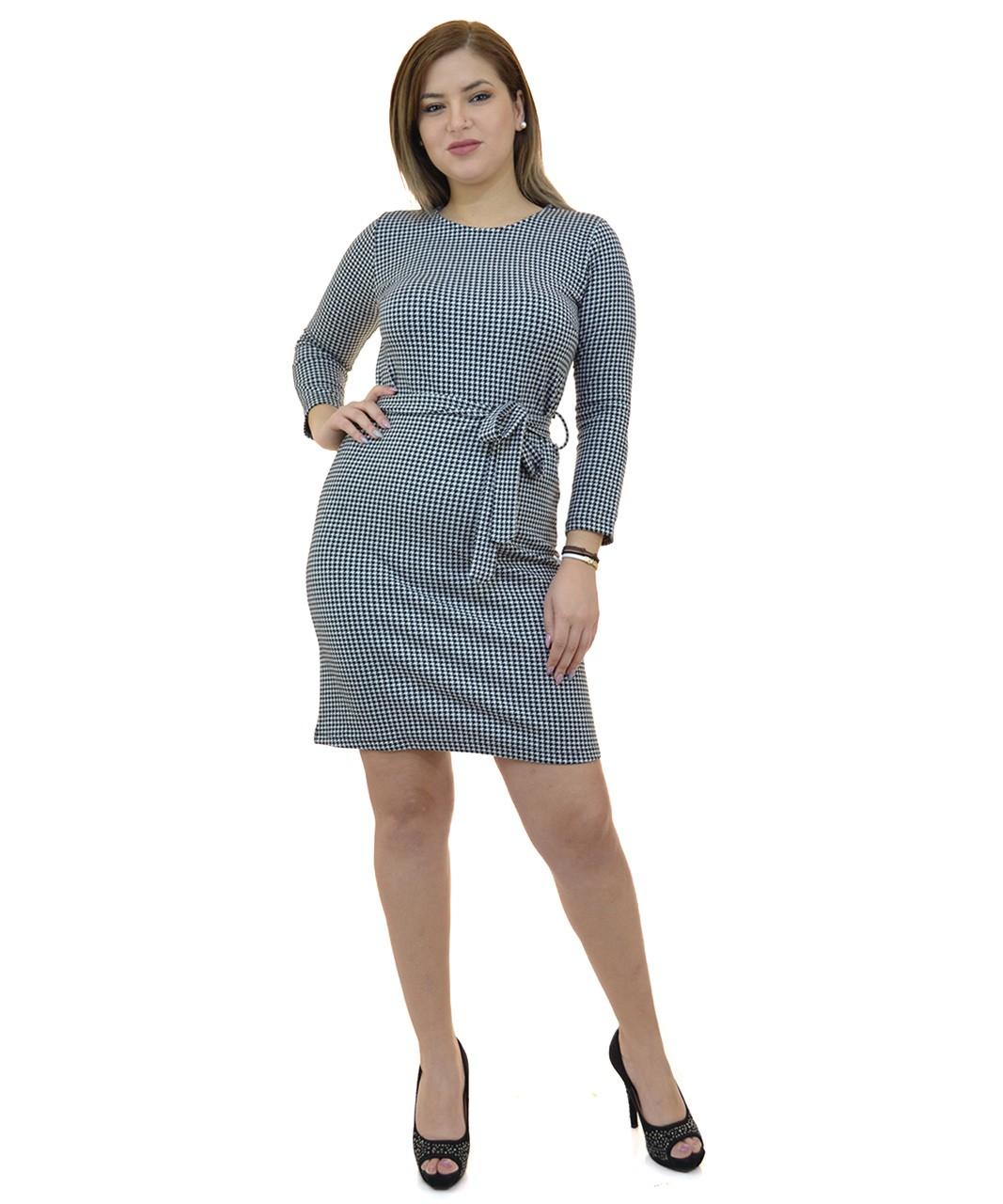 Φόρεμα Μίνι Πιε ντε Πουλ